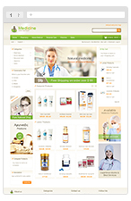 MAG080123 - Catchy - Multipurpose Magento Theme