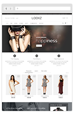 MAG090181 - Catchy - Multipurpose Magento Theme