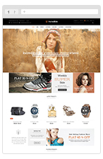 MAG090197 - Catchy - Multipurpose Magento Theme