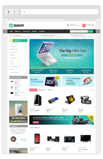 Medicine - Pharmacy Magento Theme