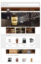 MAG100202 - Coffee - Magento Responsive Theme