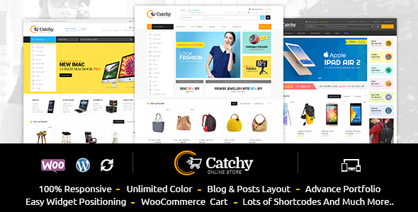 Download Fashion Feast – WooCommerce Responsive Theme nulled catchy